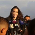 Анджелина Джоли внезапно рассказала о сексуальном насилии в семье