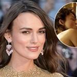 Кира Найтли рассказала о том как ей удалось целоваться с женщинами в кино