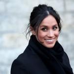 Впервые без мужа — Меган Маркл нанесла неожиданный визит в Королевский колледж