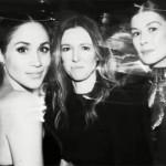 «По Приказу королевы» — все любительские фото Меган Маркл удалили из Instagram