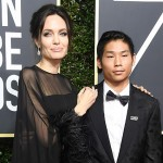 Анджелина Джоли обманывает своих детей — СМИ