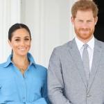 Принц Гарри нарушит семейную традицию, чтобы не расстраивать Меган Маркл