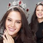 «Мисс Вселенная — 2018″: все подробности о Катрионе Грэй  Посмот