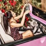На диком люксе: как богачи Instagram отметили Рождество — фоторепортаж