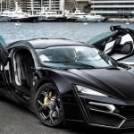 Определен ТОП-5 самых дорогих автомобилей, проданных в 2018