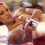 Анджелина Джоли рассказала, что не против стать президентом