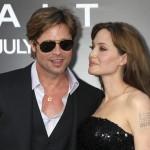 Анджелина Джоли и Брэд Питт наконец развелись и поделили детей