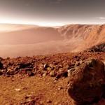 Ученые озадачены — Марсе внезапно исчез метан