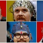 В Китае пробуют извлекать информацию непосредственно из мозга работников