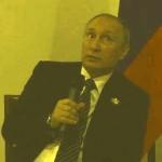 Американский сенатор: Путин слышит запах страха, его нужно остановить