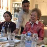 МИД ОАЭ впервые показал дочь шейха после попытки побега
