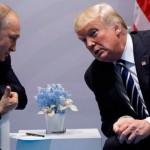 Компания Трампа хотела подарить Путину пентхаус за $50 миллионов