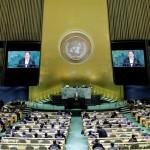 Израиль снова, второй раз за неделю, выступил против России по вопросу оккупации Крыма