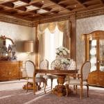 Итальянская мебель в Москве: преимущества и разновидности изделий для гостиных