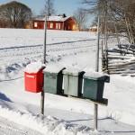 Финские почтальоны под вымышленными именами заказывали наркотики в нелегальные почтовые ящики