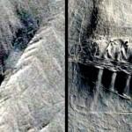 Ученые обнаружили неизвестную заброшенную базу в Антарктиде