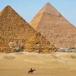 Ученые в очередной раз раскрыли тайну строительства Египетских пирамид