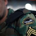 В Иране взорвано здание полиции