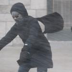 Редкая болезнь лишила канадку возможности бывать на холоде