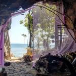 Абориген, живущий в пещере, оказался известным мачо среди туристок (фото)