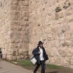 Вице-мэр Иерусалима предлагает снести стены Старого города