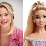 Стало известно кто сыграет куклу Барби в кино