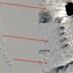 В Антарктиде может быть несколько заброшенных военных баз — исследователи