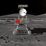 Китай высадился на Луне
