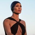 На гребне волны: Дженнифер Лопес снялась в «экстремальной» фотосессии