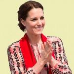 12 вещей дешевле 100 долларов, которые украсили гардероб Кейт Миддлтон