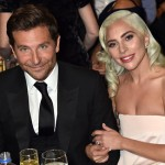 Леди Гага впервые расплакалась — репортаж с вручения кинопремий