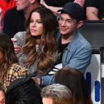 Фанаты приняли парня Кейт Бекинсейл за ее сына (фото)
