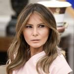 В сети обеспокоены очередным «изчезновением» Мелании Трамп