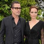 Анджелина Джоли и Брэд Питт впервые появились вместе на публике после развода