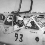 Бельгийский летчик перед смертью признался, что это он сбил самолет генсека ООН в Африке