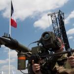 Франция испытала новейшую ПЗРК