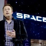 Илон Маск готовится доставить корабль израильтян на Луну