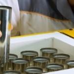 В Германии создали аккумуляторы из соли