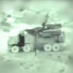 ВВС Израиля уничтожили российский ЗРК «Панцирь» в Сирии (видео)