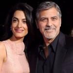 Джорджа Клуни выгнали из дома