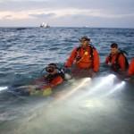По вине России заживо сгорели десятки моряков в Керченском проливе