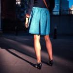 В Британии ввели уголовное наказание за фотографирование женщин под юбкой