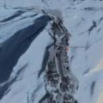 В Антарктиде наши еще одну заброшенную военную базу
