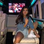 Селена Гомес удалила из телефона соцсети