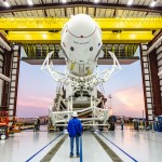 Илон Маск анонсировал полет корабля Crew Dragon к МКС через месяц