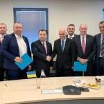 Израиль и Украина договорились о сотрудничестве в сфере вооружений