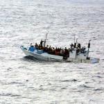 Италия прекращает прием мигрантов