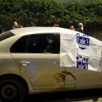Израильские арабы не справляются с насилием в собственном обществе
