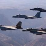 Сирия обвинила Израиль в авиа-ударах возле Дамаска. Израильское ПРО перехватила сирийскую ракету
