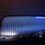 Компания Samsung впервые за два года зафиксировала падение продаж